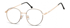 912B;;Oro rosa + nero<br><br>Stainless Steel;51;18;144