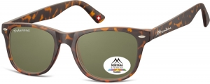 MP10A;;Tartaruga + lenti G15Polarized - Matt finishing - Soft Pouch Included;53;19;147