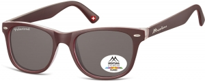 MP10E;;Bordeaux + lenti sfumate<br><br>Polarized - Matt finishing - Soft Pouch Included;53;19;147