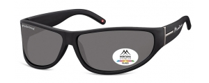 SP308;;Nero + lenti sfumatePolarized - Rubbertouch - Case included;70;14;120