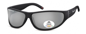 SP308C;;Nero + Revo argento Polarized - Revo lenses - Rubbertouch - Case included;70;14;120